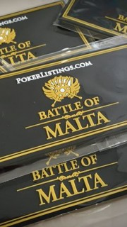 Parches para la Battle of Malta 2016