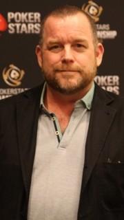 Eric Hollreiser en el PSC