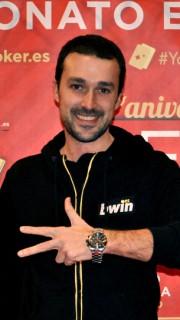 Jordi Martinez 3