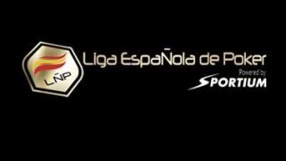 Liga Española de Poker