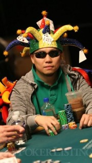 Standar Poker Face