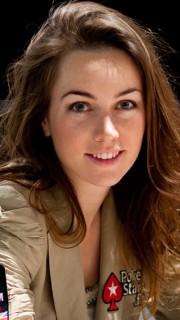 Liv Boeree, Most Inspiring Player 2017