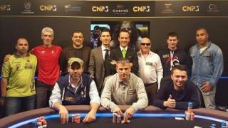 La Mesa Final del Evento Principal del CNP de Valencia 2016