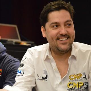 Alvaro Marino