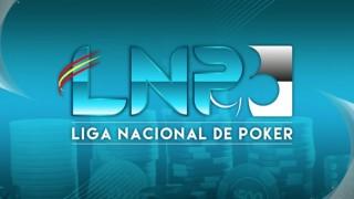 La Liga Nacional de Poker llega a Málaga