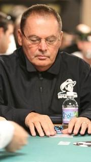 Dewey Tomko, doble miembro de Hall of Fame