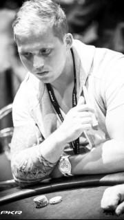 Shane Povey