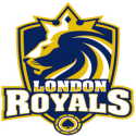 Logo de Londres Royals