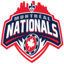 Logo de Montreal Nationals