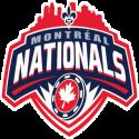 Logo de Montreal Nationals
