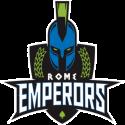 Logo Roma Emperors