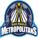 Logo Sao Paulo Metropolitans