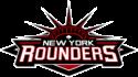 Logo de Nueva York Rounders