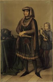Esteban de Vignolles