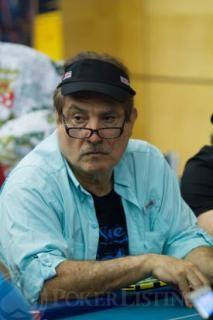 Humberto Brenes, en la BOM 2015