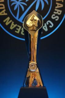 Trofeo de la PCA