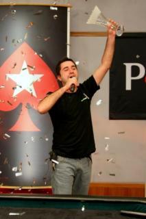 Jose Miguel Espinar gana la pica LAPT