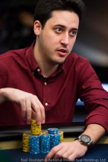 Adrián Mateos gana en 888poker