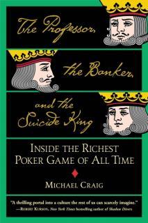 Libro sobre Andy Beal de Michael Graig