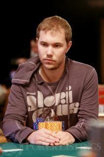 Aleksander Kostritsyn, el mejor en High Stakes