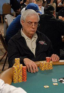 Berry Johnstons, un clásico en las WSOP