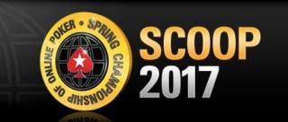 Las SCOOP 2017 tuvieron una interrupción