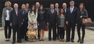 Reunión de reguladores en Lisboa