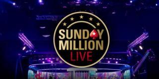 El Sunday Million se disputará en vivo en Rozvadov