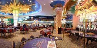 Maruma Casino, en Venezuela