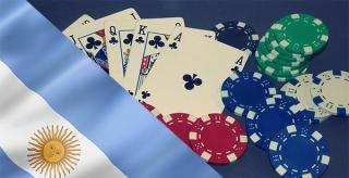 Poker Online en Argentina