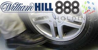 William Hill rechaza la oferta de 888