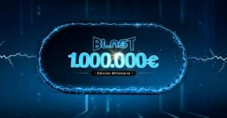 Blast Millonario