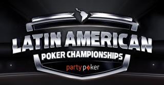 latin american championship partypoker
