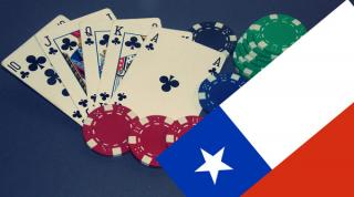 Juega al poker online en Chile
