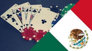 Poker en México