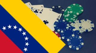 Poker Online en Venezuela