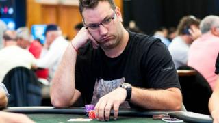 Cristian Sampaoli, destacando en 888poker