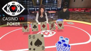Lucky VR, con su poker en realidad virtual