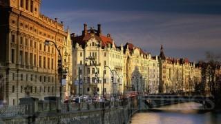 Praga, un destino en el corazón de Europa