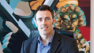 Neil White, Jefe de Producción de Microgaming