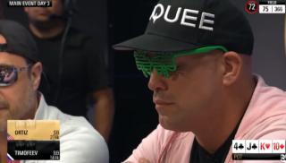 Tito Ortiz MMA