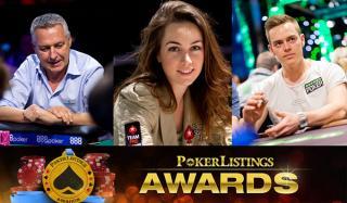 Spirit Of Poker Awards 2017