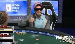 Gabriel Paul WSOP
