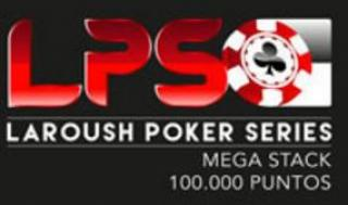 Laroush Poker Series