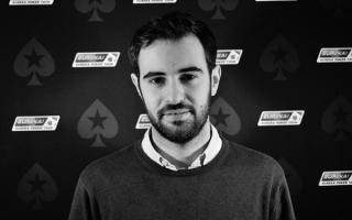 Lucas Blanco, entre los mejores españoles de poker