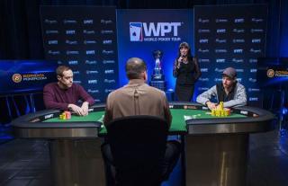 torneos de poker head to head