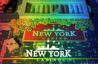 Poker Colombia - Casino New York