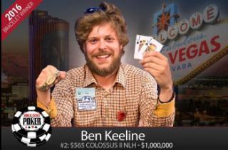 BENJAMIN KEELINE2
