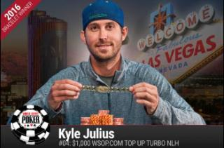 KYLE JULIUS TURBO NO LIMIT