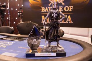 Trofeo de la BOM